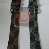 Strap tali jam LV apple watch 42mm [TCM04]