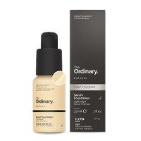 THE ORDINARY Colours Serum Foundation - 1.2 YG Light (30ml) - Makeup -