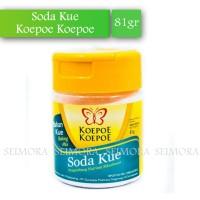 Soda Kue Koepoe Koepoe 81gr