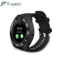 Fuw M11 Smart Watch Touch Screen Waterproof Sports Fitness