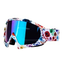 PHMAX Kacamata Goggles Ski Ice Skating Double Layers UV400 - A4 A5