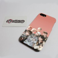 KPOP 61 CASE iPhone 5 5S SE 6 6S 7 8 X XR XS MAX