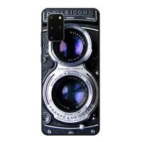 Casing Samsung Galaxy S20 Plus Twin Reflex Camera Y1901