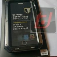 hardcase defender lunatik taktik extreme case Iphone 8 plus [TCM04]