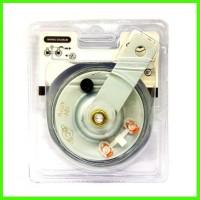 Klakson Mobil Motor Dcs Single Disc 12V 24V Universal Super