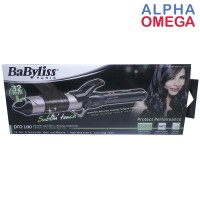 BABYLISS SUBLIM TOUCH CURLING IRON 32MM C332E - CATOKAN KERITING