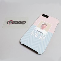KPOP 72 CASE iPhone 4 4S 5 5S SE 6 6S 7 8 PLUS