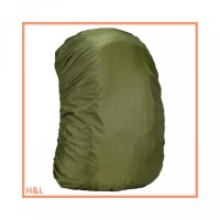 Lightweight Backpack Bag Cover Travel 35-80L Waterproof Rain RainCover