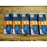Anchor Orange Cheddar Slice /Keju Slice Anchor (1KG - 84 Slices) murah
