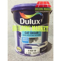 CAT DASAR DULUX ALKALI RESISTING INTERIOR WATER BASED 2.5 LITER