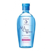 Senka All Clear Water Micellar White Make Up Remover