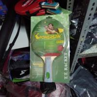 Bat / bet pingpong bat tenis meja power spin higt quality