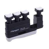 Flanger FA-10 Finger Exerciser Adjustable Senam Latih Jari Main Gitar