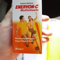 enervon-c isi 30 tablet