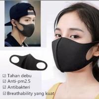 Masker scuba / masker kain murah / masker kain scuba / masker cuci