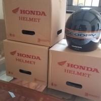 Helm Honda Scoopy TRXS TRX S, Ori, Baru 100% dgn Box Asli