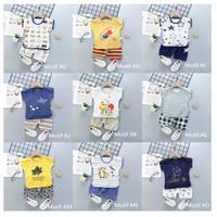 Baju Anak / Baju Bayi / Setelan Bayi Anak Lucu