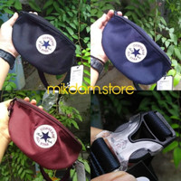 Tas Waistbag Hip pack Converse Original