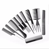 Sisir Salon Gunting Rambut