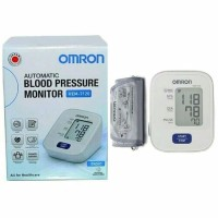 OMRON HEM-7120 Tensimeter Digital Alat Ukur Tensi Tekanan Darah
