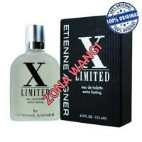Parfum Original - Aigner X Limited Man