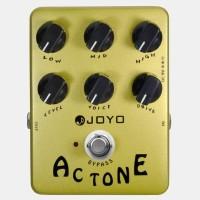 Efek Gitar Joyo AC Tone JF-13 - Preamp