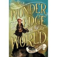 5 E-NOVEL_Helget, Nicole - Wonder at the Edge of the World