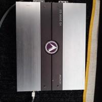 power amplifier monoblok monoblock Venom VD 2000SII vd2000