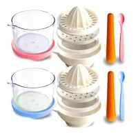 Lusty Bunny Baby Food Processor - Food MAker - alat MPASI - penghalus