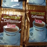 Kopi Indocafe Coffeemix 3in1 Sachet