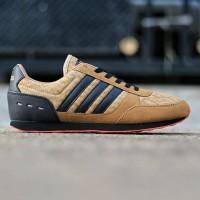 Sepatu Adidas Neo city racer original Made in Indonesia
