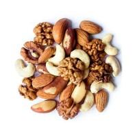 MIX (RAW) NUTS: Quattro