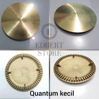 Burner Model Quantum Kecil Kompor Gas