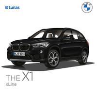 BMW X1 xline Booking Fee