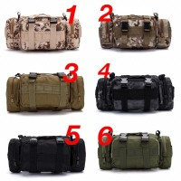 Tas Slempang Tactical / Tas Slempang Army / Slempang Tactical - TC077