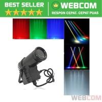 Lampu Sorot Panggung Spotlight DMX512 Sound System Backstage Lamp