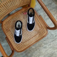 Vans Old Skool Black ( Original , BNIB ) BEST SELLER