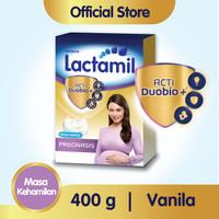 Lactamil Pregnasis Minuman Ibu Hamil Vanila 400gr