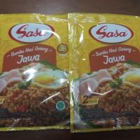 Bumbu nasi goreng jawa