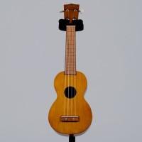 ukulele mahalo soprano coklat