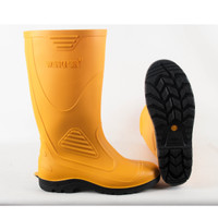 Sepatu APD Wing On Eco Boots Kuning