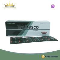Trobesco - Membantu memelihara kesehatan tubuh