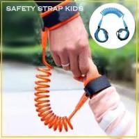 Safety strap kids anti lost wrist tali anak anti hilang