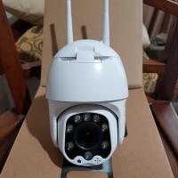 Smart Wifi P2P Camera. Mini PTZ 5 x Zoom. HD 1080P. Onvif