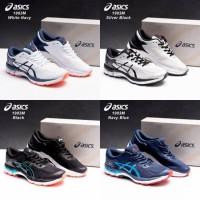 Sepatu sport pria fashion Asics 1903M 4 pilihan warna premium quality