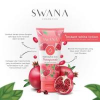 PEMUTIH INSTAN / Swana Instant White Body Lotion - PEACH