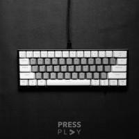 APOLLO61 60% Mechanical Keyboard 61-Key Outemu Brown Switch