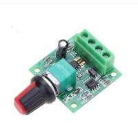 DC Motor Speed Controller DC 1.8V 3V 5V 6V 12V 2A