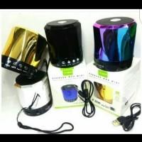 SPEAKER MP3 BLUETOOTH FLECO F-902 USB MEMORI