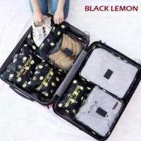 Secret pouch 7 in 1 bag organizer / tas penataan isi 7